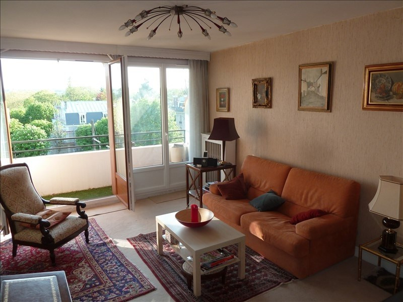 Vente appartement Le vesinet 396 000€ - Photo 2
