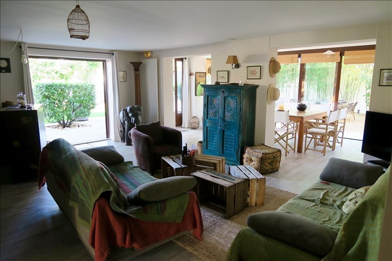 Venta de prestigio  casa Castelnau le lez 630000€ - Fotografía 5