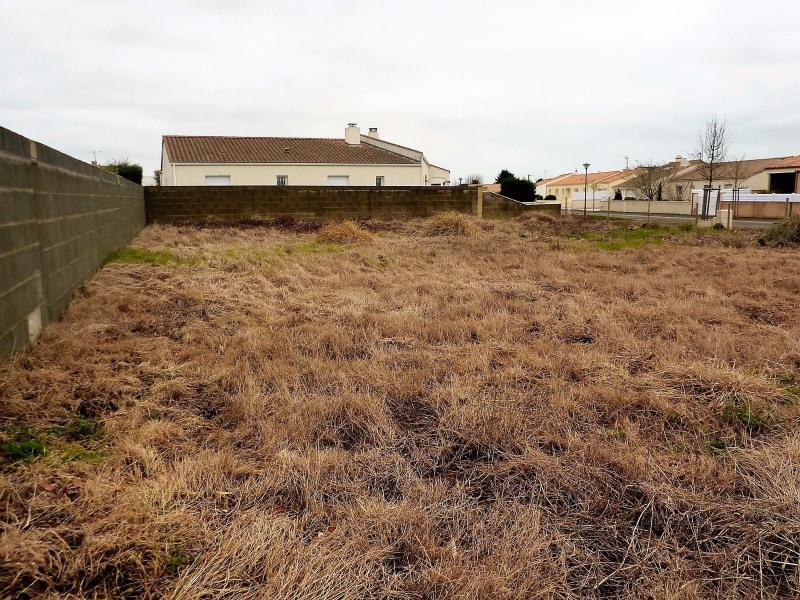 Vente terrain Olonne sur mer 210900€ - Photo 3