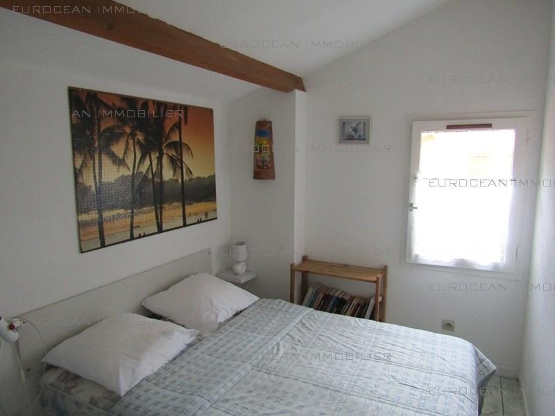 Location vacances maison / villa Lacanau-ocean 215€ - Photo 4