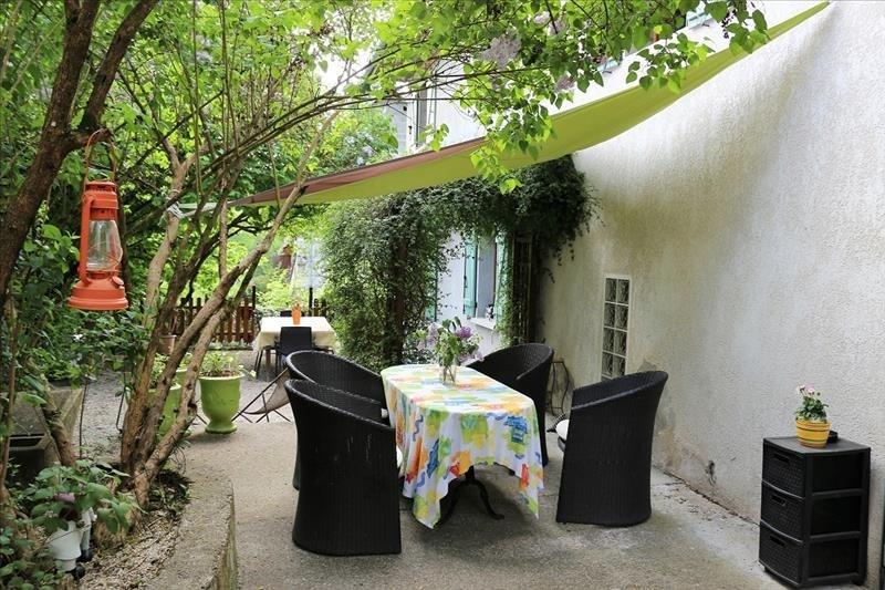 Vente maison / villa Yenne 235000€ - Photo 10