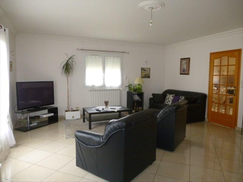 Vente de prestige maison / villa Ballancourt sur essonne 405000€ - Photo 2