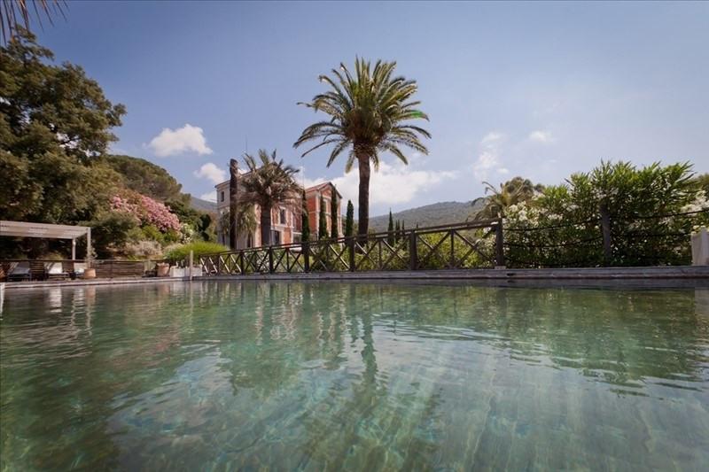 Venta de prestigio  casa Cavaliere 8950000€ - Fotografía 2