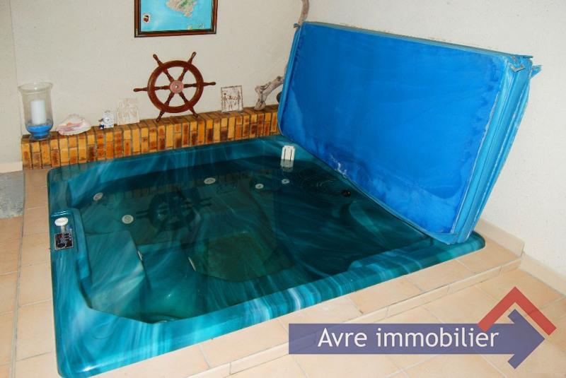 Sale house / villa Verneuil d'avre et d'iton 209500€ - Picture 8