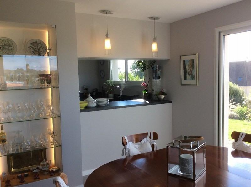 Sale house / villa Barneville carteret 448300€ - Picture 6