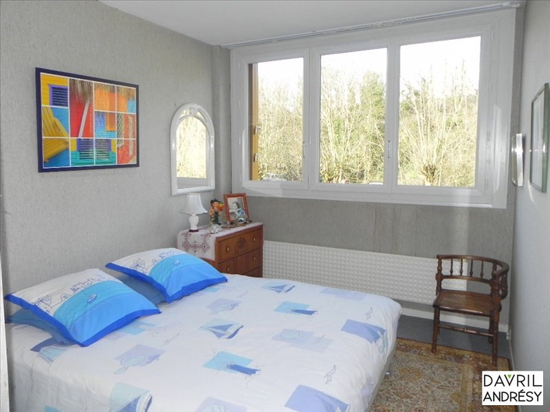 Vente appartement Andresy 230000€ - Photo 6