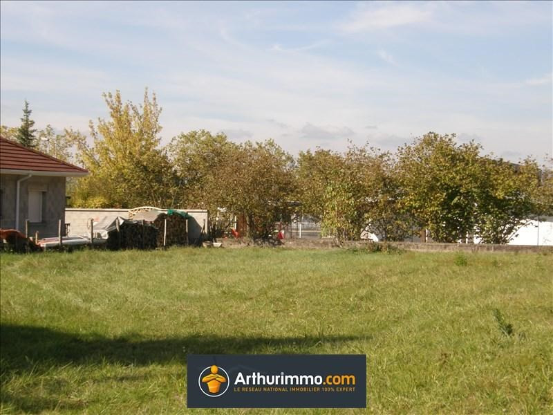 Vente terrain Lagnieu 87 000€ - Photo 4