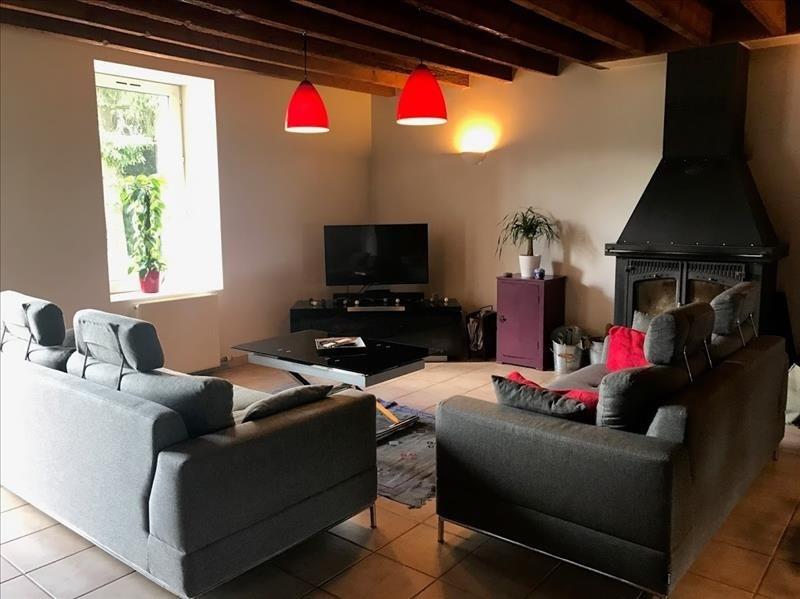 Vente maison / villa Abbaretz 209500€ - Photo 4