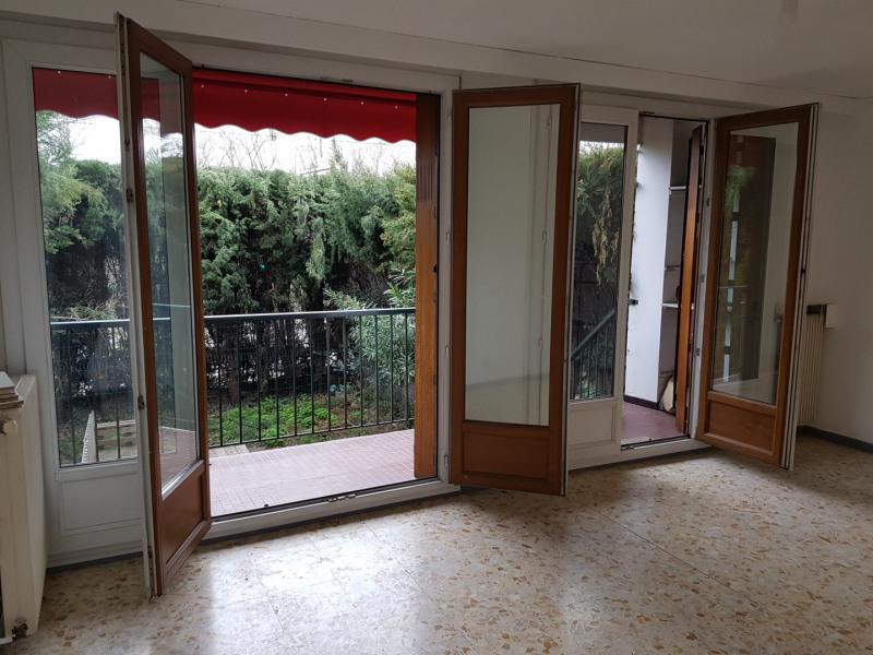 Rental apartment Aix-en-provence 1295€ CC - Picture 1