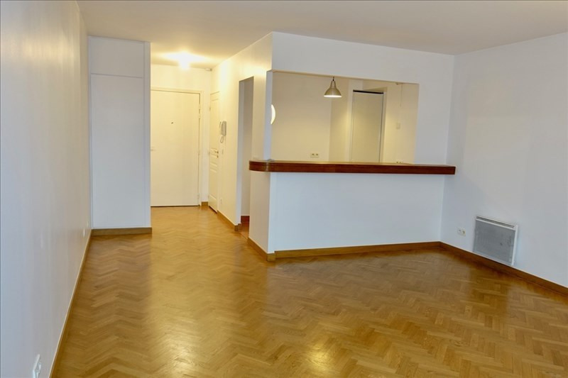 Location appartement Antony 855€ CC - Photo 1