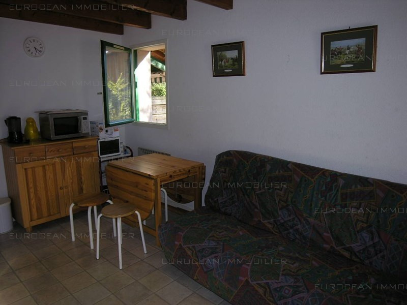 Location vacances maison / villa Lacanau-ocean 220€ - Photo 6