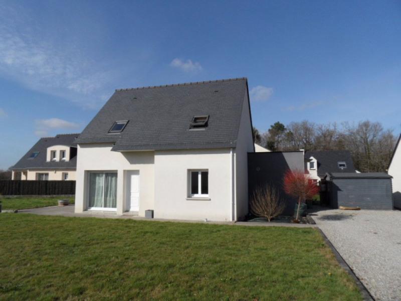 Vente maison / villa Landevant 191450€ - Photo 1