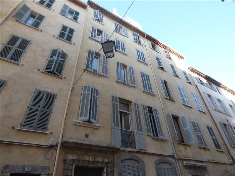 Verkoop  flatgebouwen Toulon 595000€ - Foto 4