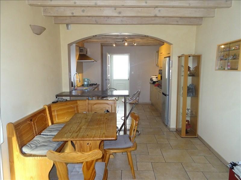 Vente maison / villa St jean de bournay 122500€ - Photo 2