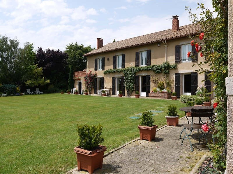 Deluxe sale house / villa Vienne 595 000€ - Picture 2