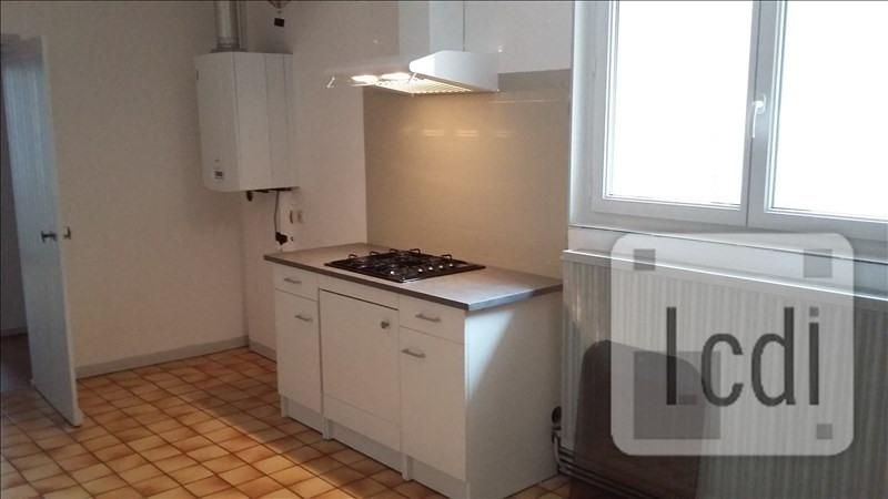 Location appartement Ligny en barrois 455€ CC - Photo 3