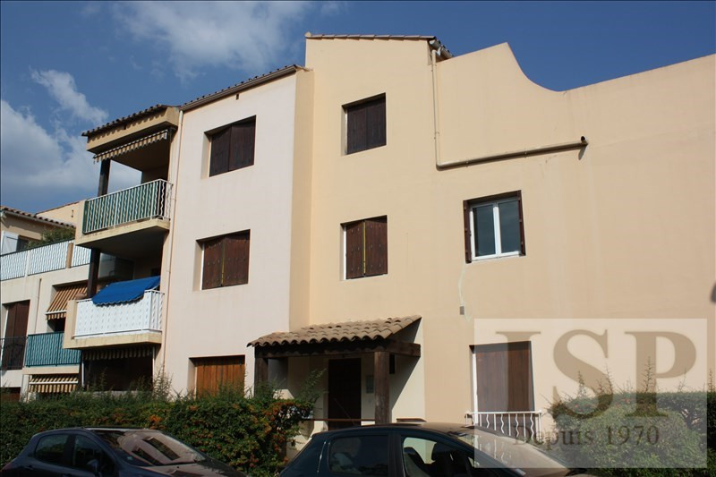 Rental apartment Les milles 949€ CC - Picture 1