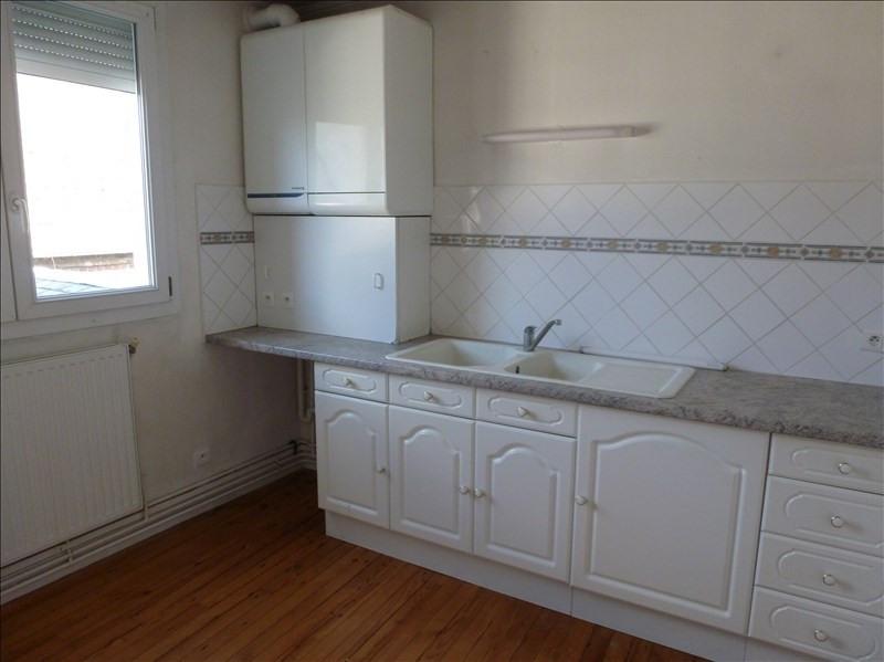 Rental apartment Soissons 685€ CC - Picture 2