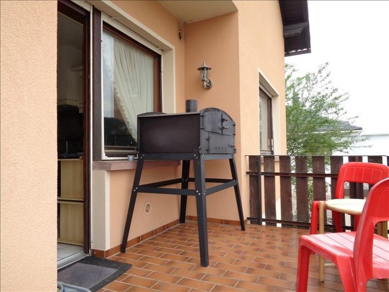 Investeringsproduct  huis Schirrhein 388500€ - Foto 4