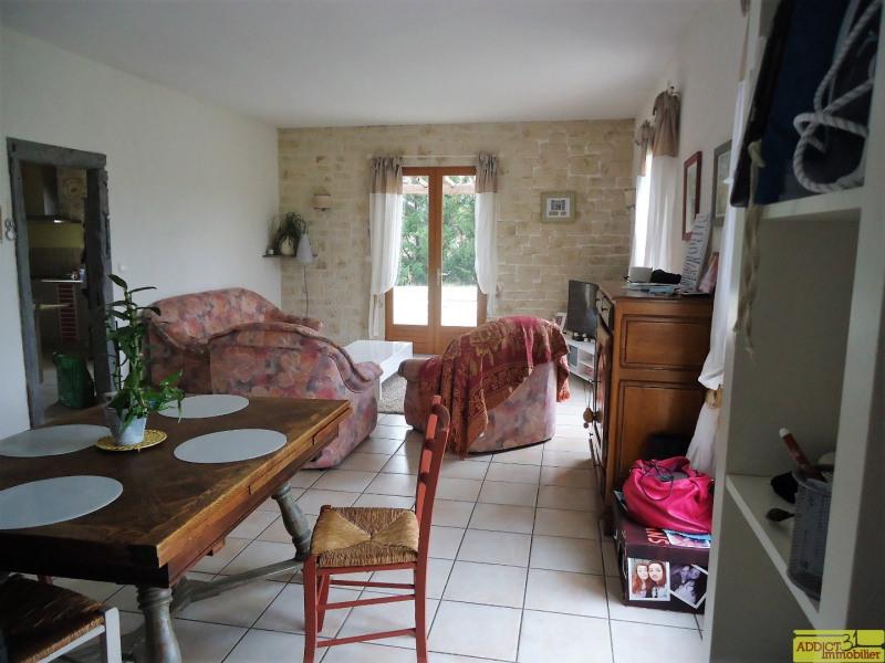 Vente maison / villa Secteur lavaur 210000€ - Photo 2