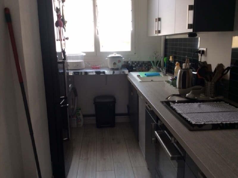 Sale apartment Toulon 114000€ - Picture 3