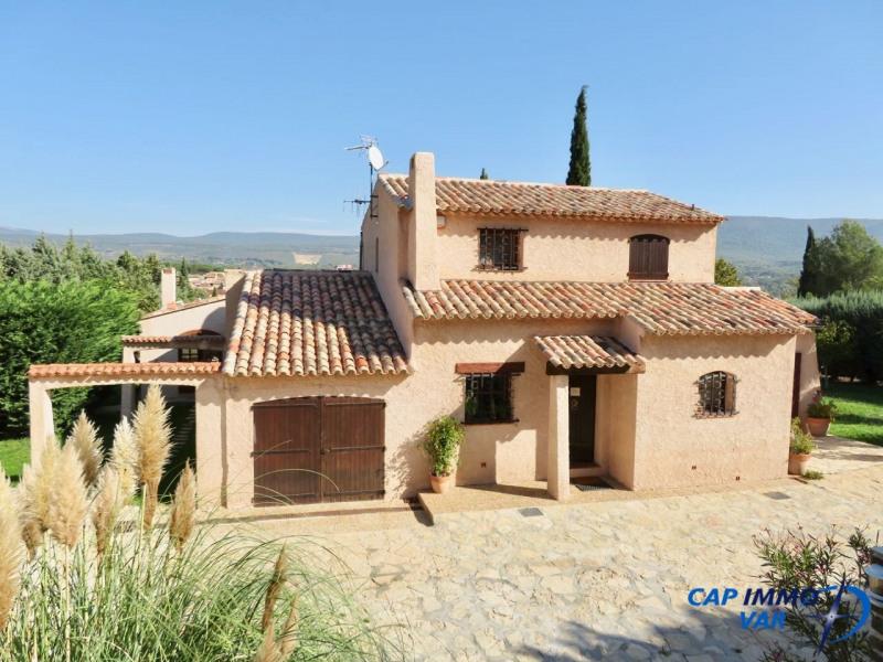 Vente de prestige maison / villa Le beausset 595000€ - Photo 6