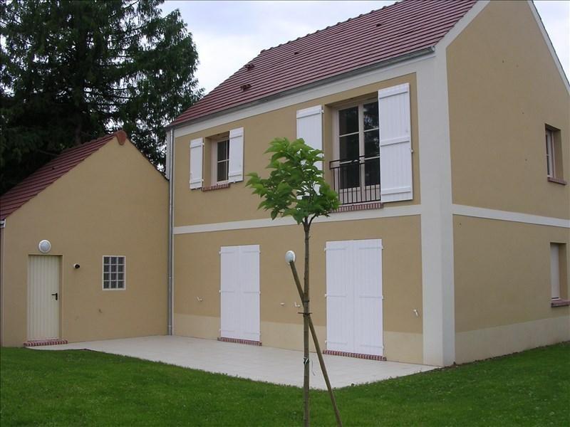 Rental house / villa Auxerre 905€ +CH - Picture 1
