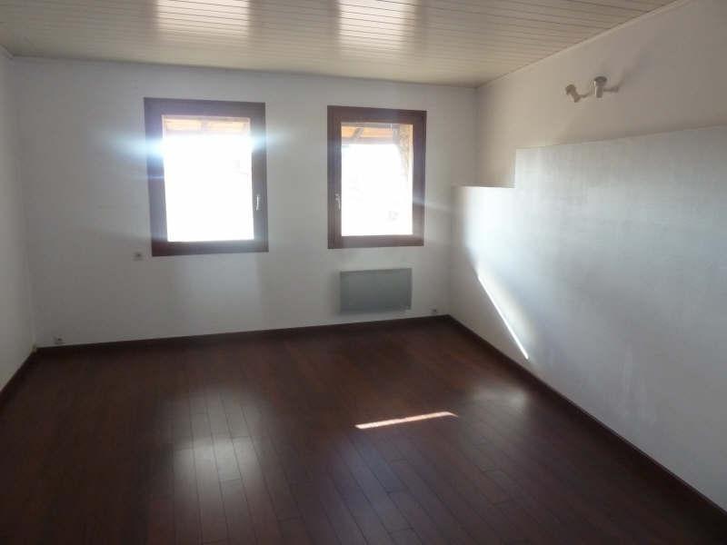 Sale building L'isle d'abeau 636000€ - Picture 1