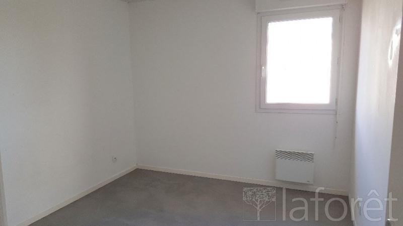 Vente appartement Lisieux 59500€ - Photo 5