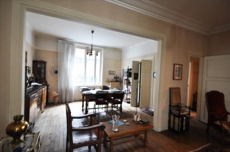 Deluxe sale apartment Paris 7ème 1195000€ - Picture 8