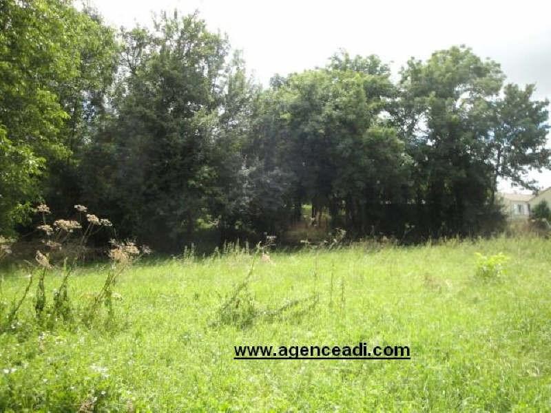 Vente terrain La creche/st maixent 26700€ - Photo 1