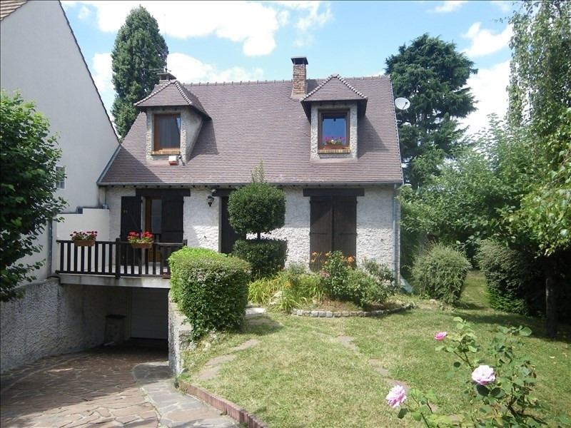 Vente maison / villa Argenteuil 378 000€ - Photo 1