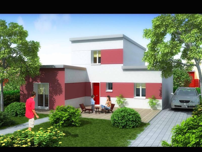 Maison  5 pièces + Terrain 2500 m² Le Breuil-en-Auge par MAISONS PIERRE