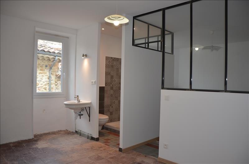 Sale house / villa Vallon pont d arc 169600€ - Picture 3
