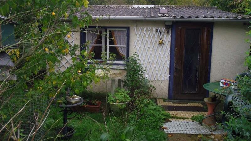 Vente maison / villa Ozoir la ferriere 171200€ - Photo 1