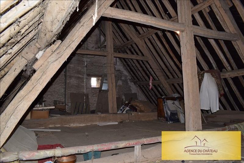 Sale house / villa Villiers en desoeuvre 189000€ - Picture 10