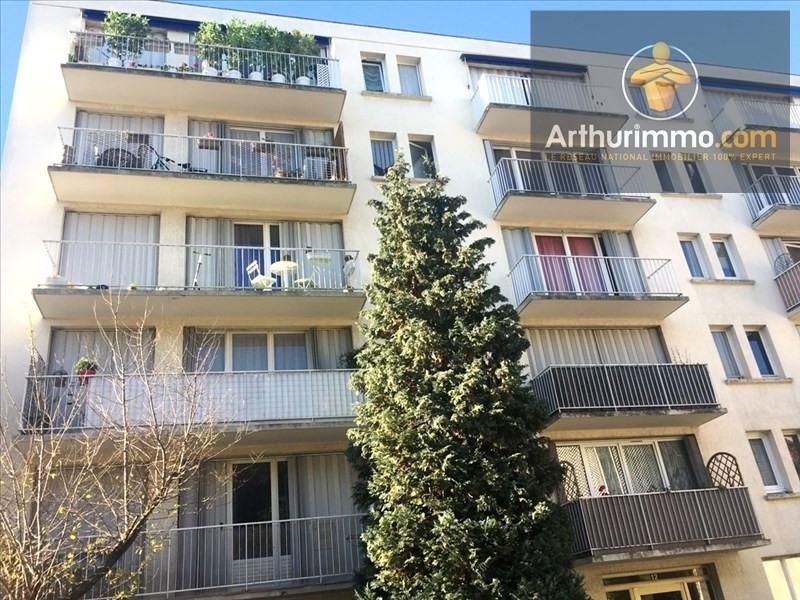 Sale apartment Rueil malmaison 185500€ - Picture 8