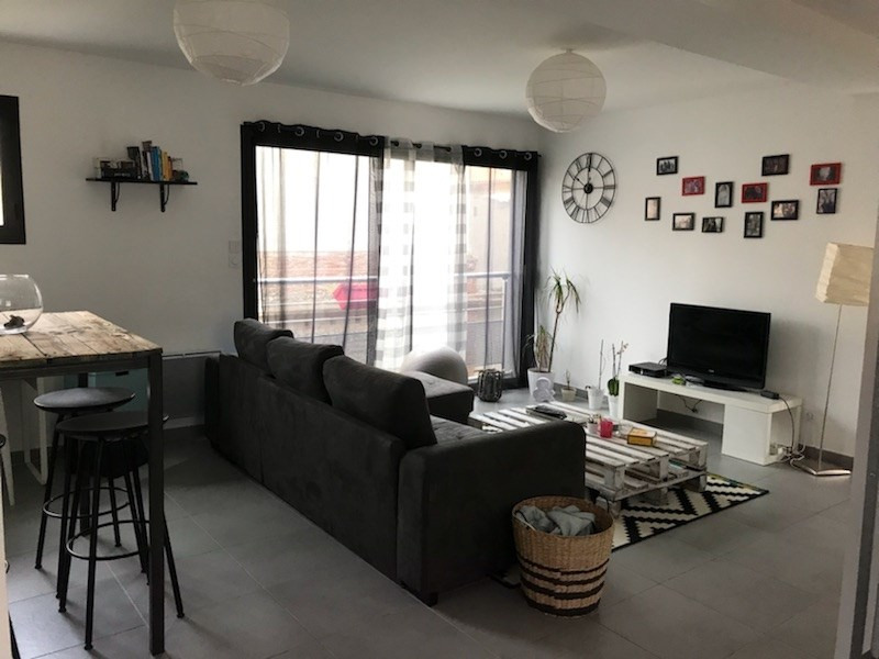Rental apartment Toulouse 587€ CC - Picture 2