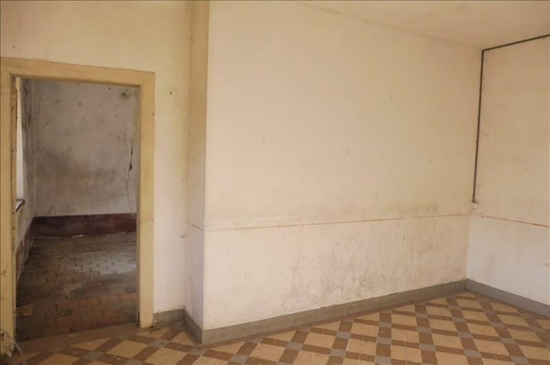 Vente maison / villa Mortagne au perche 65000€ - Photo 10