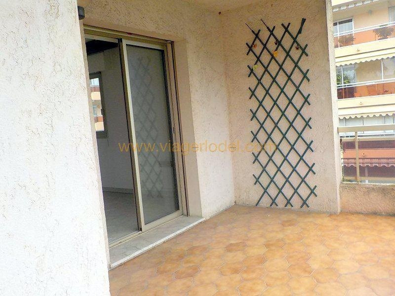 Viager appartement Antibes 175 000€ - Photo 5