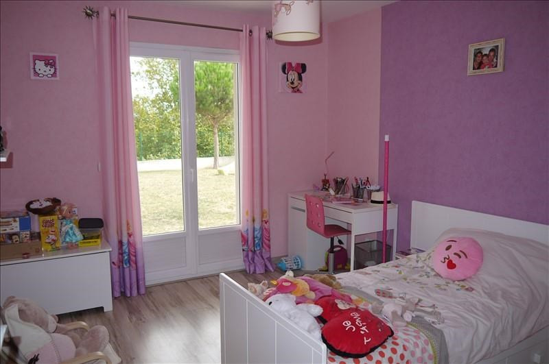Verkoop  huis Chonas l amballan 424000€ - Foto 6