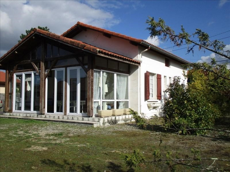 Vente maison / villa Mimizan 255000€ - Photo 1