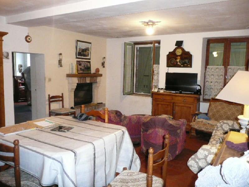 Sale house / villa Ivoy le pre 72700€ - Picture 5