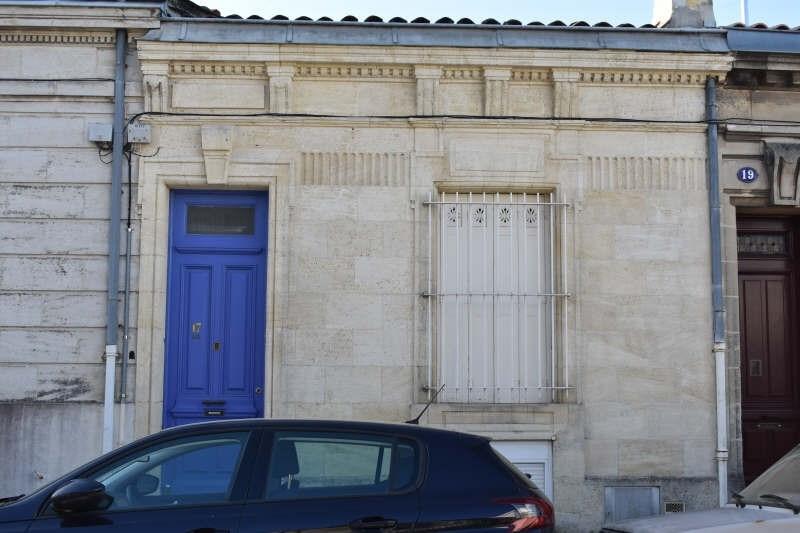 Location maison / villa Bordeaux 1350€ CC - Photo 1