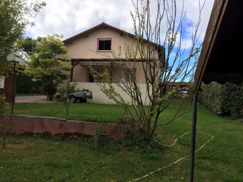 Vente maison / villa Saubion 336 000€ - Photo 1