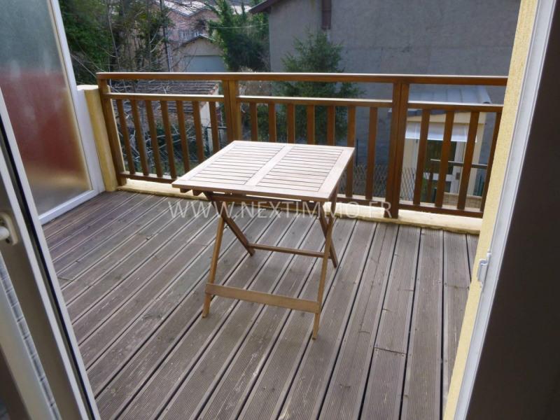Revenda apartamento Saint-martin-vésubie 176000€ - Fotografia 5
