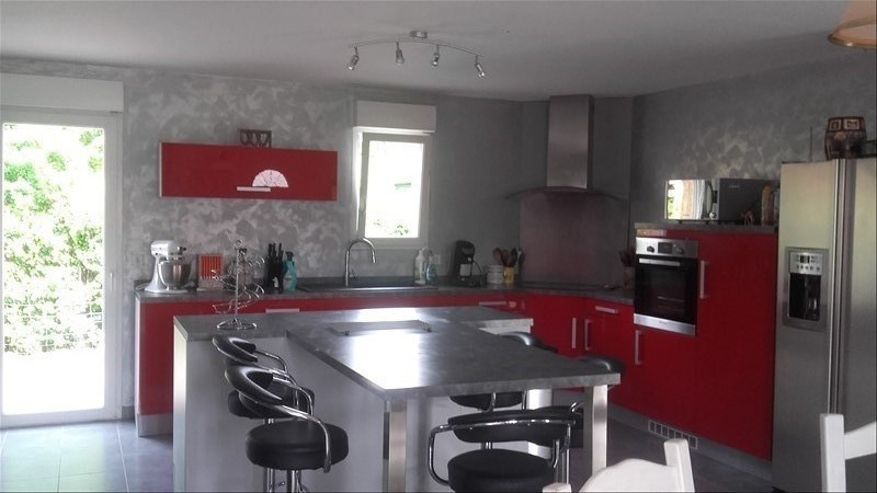 Vente maison / villa Vandeins 199000€ - Photo 2