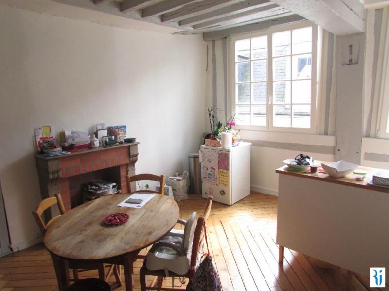 Vente appartement Rouen 189000€ - Photo 1