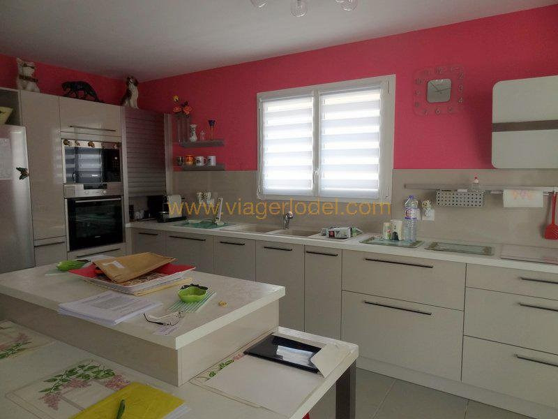 Viager appartement Gallargues le montueux 66 000€ - Photo 3