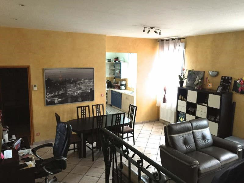 Sale apartment Grenoble 162 000€ - Picture 2